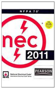 9780132373180: NFPA 70 National Electrical Code, 2011 Edition (International Electrical Code Series)