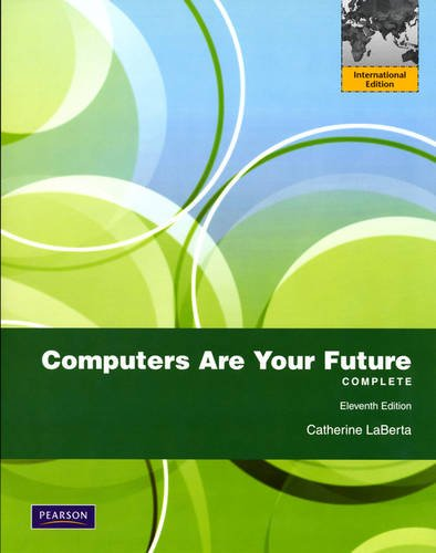 9780132373814: Computers Are Your Future Complete