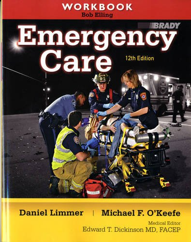 9780132375344: Workbook for Emergency Care