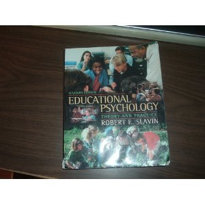 9780132377515: Educational Psychology