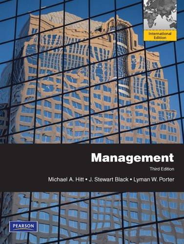 9780132378178: Management