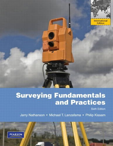 9780132378345: Surveying Fundamentals and Practices:International Edition