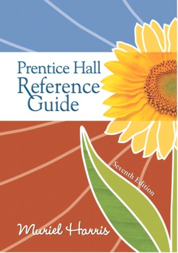 9780132379496: Prentice Hall Reference Guide (Prentice Hall Reference Guide to Grammar & Usage)