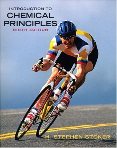 9780132379946: Introduction to Chemical Principles (9th Edition)