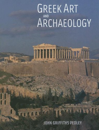 9780132380621: Greek Art and Archaeology