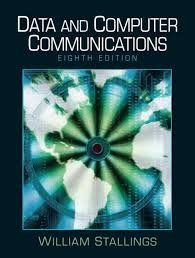 9780132381956: Data and Computer Communications (8th Edition)