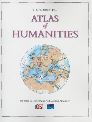 Atlas for the Humanities: Laurie Schneider Adams