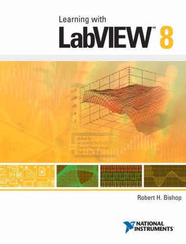 9780132390255: Learning with LabVIEW 8