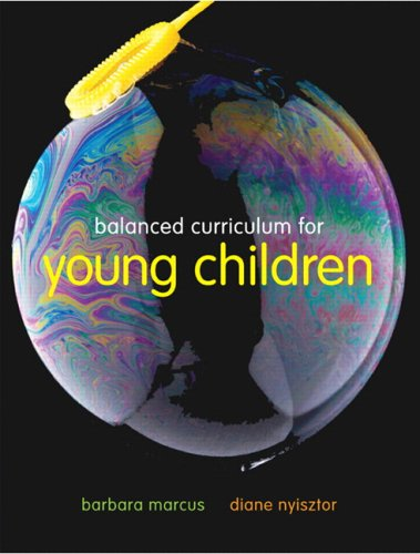 9780132391009: Balanced Curriculum for Young Children