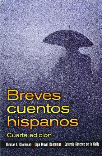 9780132391641: Breves cuentos hispanos (4th Edition)