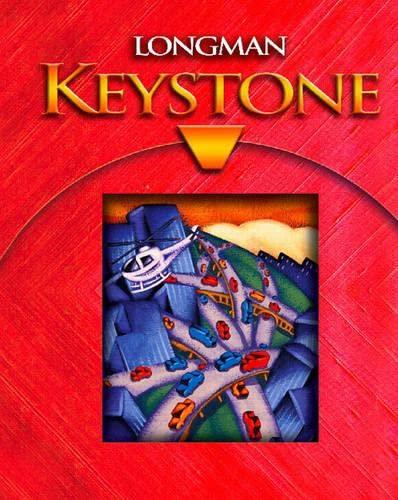 9780132394420: Longman Keystone A