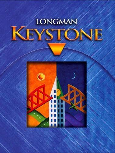 9780132394444: Longman Keystone B