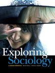 9780132394659: Exploring Sociology : A Canadian Perspective