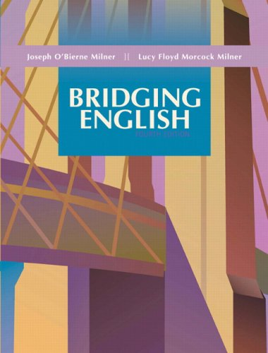 9780132397476: Bridging English (4th Edition)