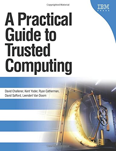 9780132398428: A Practical Guide to Trusted Computing