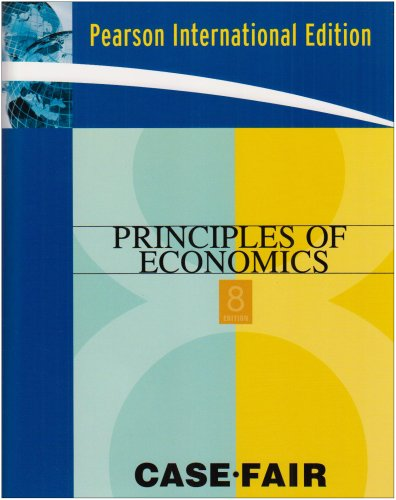 9780132398602: Principles of Economics