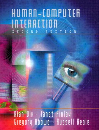 9780132398640: Human-Computer Interaction (2nd Edition)