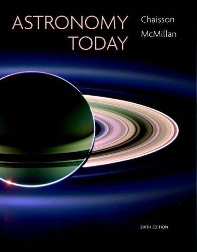 9780132400855: Astronomy Today