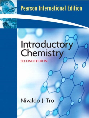 9780132402590: Introductory Chemistry