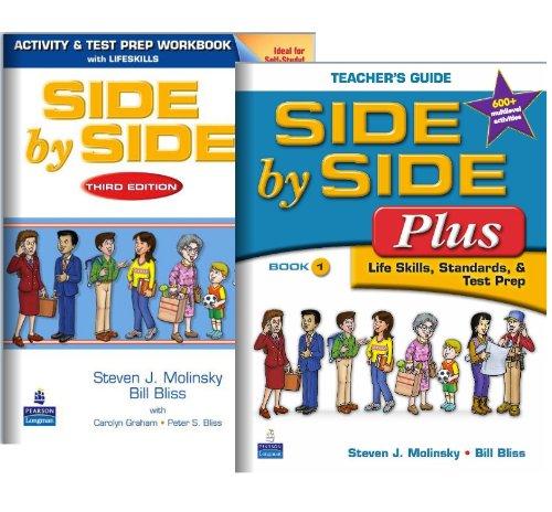 9780132406697: Teacher's Guide & Test Book w/CD-ROM Pack