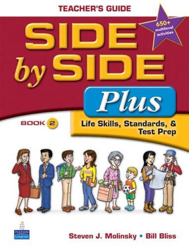 9780132406703: Side by Side Plus: Teacher's Guide 2