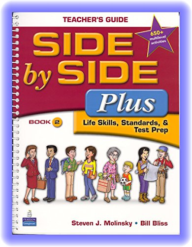 9780132407083: Teacher's Guide & Test Book w/CD-ROM Pack