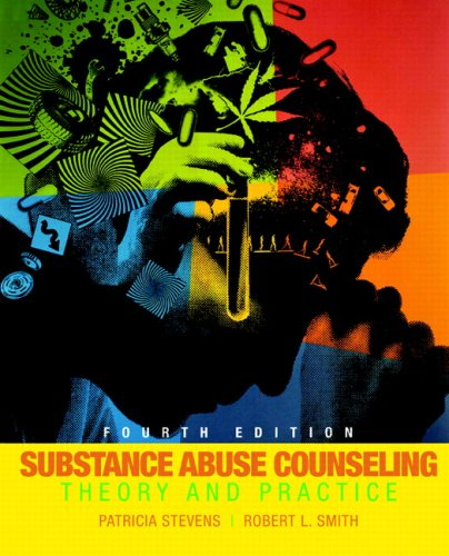 9780132409032: Substance Abuse Counseling: Theory and Practice (4th Edition)