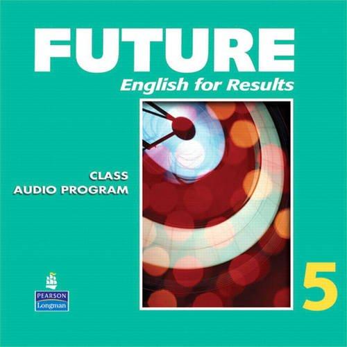 9780132409230: Future 5 Classroom Audio CDs (6)