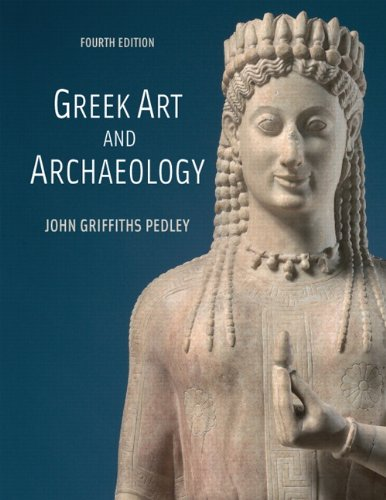 9780132409346: Greek Art and Archaeology