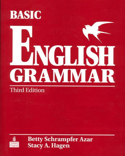 9780132409667: Basic English Grammar without Answer Key, with Audio CDs (3rd Edition)