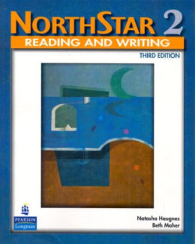9780132409919: Northstar, Reading and Writing 2 (Student Book Alone): Student Book Level 2