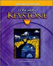 9780132411615: Longman Keystone Level E, Teacher Edition