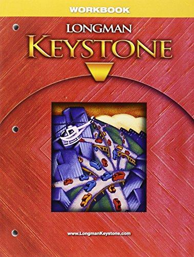 Longman Keystone A Workbook: Anna Uhl Chamot;