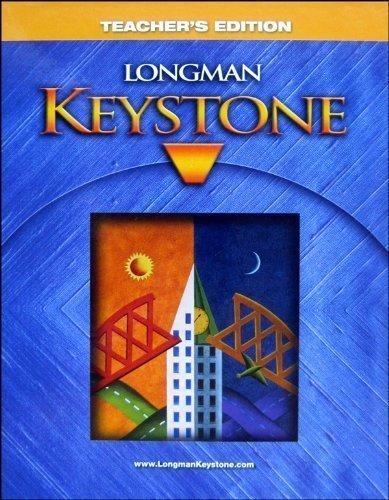 Longman Keystone B (Teacher's Edition)