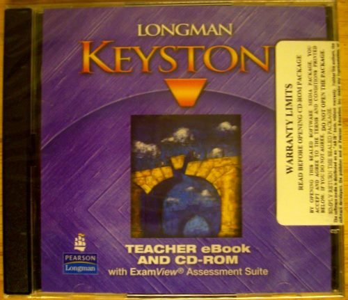 9780132411981: Longman Keystone: With ExamView Assessment Suite