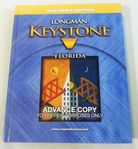 9780132414784: Longman Keystone Teachers Edition Florida Level B