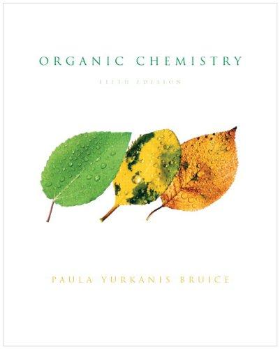 9780132415132: Organic Chemistry