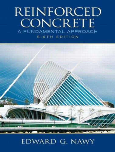 9780132417037: Reinforced Concrete: A Fundamental Approach (6th Edition)