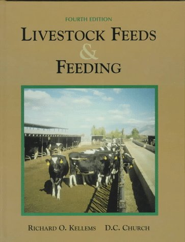 9780132417952: Livestock Feeds and Feeding