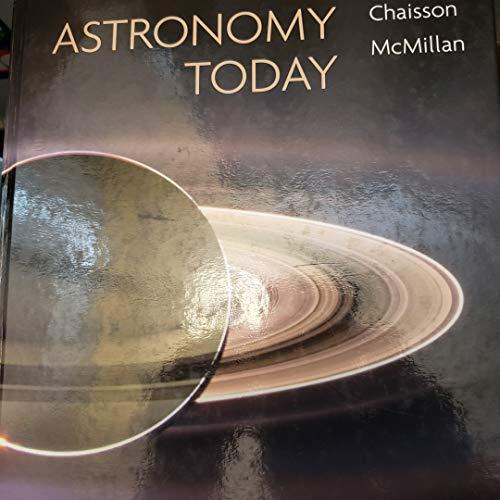 9780132418171: Astronomy Today