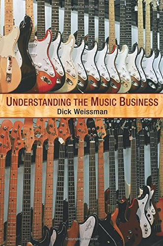 9780132423137: Understanding the Music Business