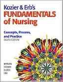 9780132425995: Kozier & Erb's Fundamentals of Nursing: Concepts, Process, and Practice [With Access Code]