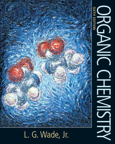 9780132427562: Organic Chemistry and CW+ GradeTracker Access Package Value Pack (includes Organic Nomenclature: A Programmed Introduction & Solutions Manual)