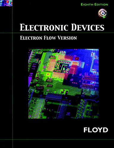 9780132429351: Electronic Devices (Electron Flow Version) (8th Edition)