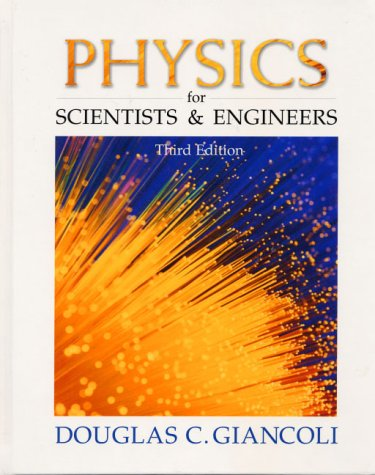 9780132431064: Physics for Scientists and Engineers (3rd Edition)
