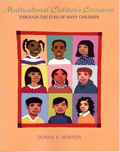 9780132431224: Through the Eyes of Many Children: Multiculural Children's Literature