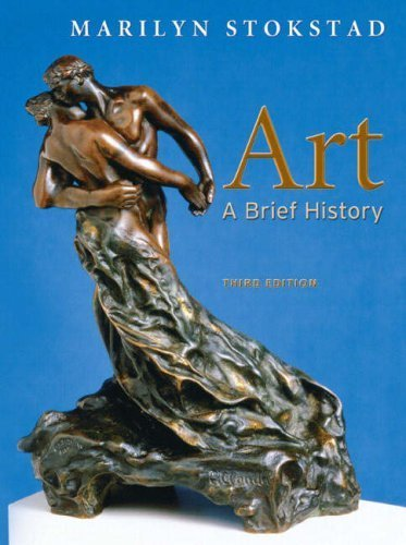 9780132434027: Art: A Brief History [With CDROM]