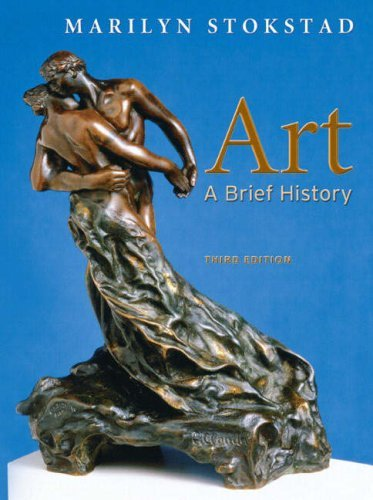 9780132434027: Art: A Brief History