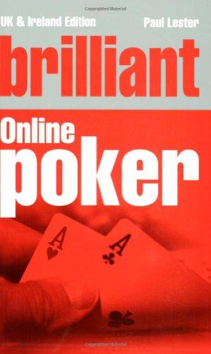 9780132435642: Brilliant Online Poker