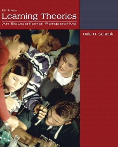9780132435659: Learning Theories: An Educational Perspective (5th Edition)